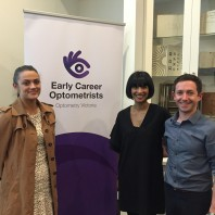 Supporting Early Career Optometry Victoria