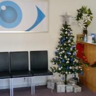Sunbury Eye Surgeons Wishing You A Happy Christmas Season