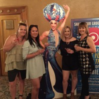 Sunbury Eye Surgeons Team Building at – Priscilla Queen of the Desert Musical