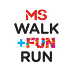 MS Walk + Fun Run