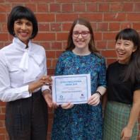 Sunbury Eye Surgeons Scholarship for Early Career Optometrists