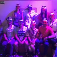 Sunbury Eye Surgeons Christmas Party 2018