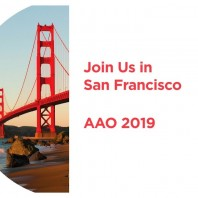 AAO Conference 2019
